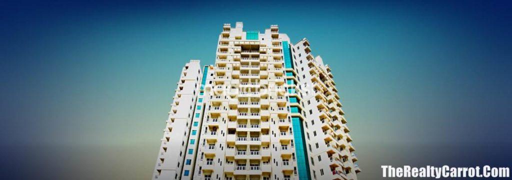The Secret Of SIROYA ENVIRON Apartments in Hebbal